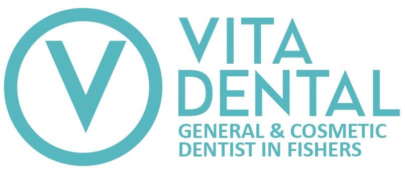 Vita Dental Fishers Logo
